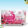 ไอด้อล สลิม เบอร์รี่ พลัส IDOL SLIM BERRY PLUS ผลิตภัณฑ์เสริมอาหารลดน้ำหนัก