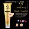 Goldberry Foundation SPF30 PA+++ / โกลด์เบอร์รี่ ฟาวน์เดชั่น เอสพีเอฟ 30 พีเอ+++