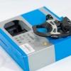บันได Shimano 105 [PD-5800] Carbon มาพร้อม คลีท SM-SH11