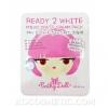 Cathy Doll Ready 2 White Milky Dress Cream Pack / แคธี่ดอล์ มิลค์กี้ เดรส ครีม แพ็ค / 6 มล. x 12 ชิ้น