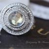 แหวนกังหันแชกงหมิว รหัส INJ040 (สินค้าหมด)