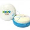 Shiseido Baby Pressed Powder 50g. แป้งเด็กอัดแข็งสีขาว เนื้อเนียนละเอียด โปร่งบาง พกสะดวกค่ะ