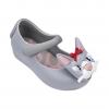 รองเท้าแมวน้อยรุ่นใหม่สำหรับลูกสาว Mini Melissa รุ่น Ultragirl Cat VII (Grey)