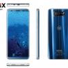 มือถือ NOVA PHONE 9 สีน้ำเงิน