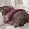 ชุดผ้าปูที่นอนเจ้าหญิง ลูกไม้ SD3019-12P