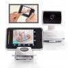 กล้องเบบี้มอนิเตอร์ Summer Infant Baby Touch Digital Color Video Monitor