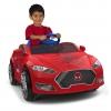 รถแบตเตอรี่สุดเท่ห์สำหรับเด็ก Dynacraft Spider-Man 6V Speed Battery-Powered Coupe
