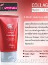Bio-Woman BW Collagen Facial Foam / ไบโอ วูเมนส์ บี ดับบลิว คอลลาเจน เฟเชียล โฟม
