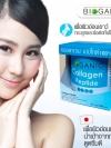 Bioganic Collagen Peptide / ไบโอแกนิก คอลลาเจน เปปไทด์ 100%