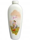 แป้งหอมโรยตัว มิสทิน กลิ่น สวีททิน Mistine Super Size 400g Body Powder Sweetine Perfumed Talc