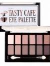 มิสทิน เทสตี้ คาเฟ่ อาย พาเลท MISTINE TASTY CAFE EYE PALETTE
