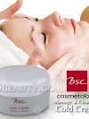 บีเอสซี มาสซาจ เคล็นซิ่ง โคลด์ ครีม / BSC Cold Cream Massage & Cleansing