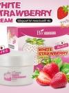 Bio-Women White Strawberry Cream ไบโอวูเมนส์ ไวท์ สตรอว์เบอร์รี่ ครีม