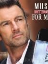 Avon Musk for Men Intense Cologne Spray / เอวอน มัสท์ อินเทนส์ ฟอร์ เมน โคโลญจน์ สเปรย์