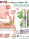 ลิปบาล์ม มิสทิน/มิสทีน เนเชอรัล ออแกนิค / Mistine Natural Organic Lip Balm