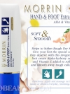 Morrin Hand and Foot Extra Care / มอร์ริน แฮนด์ แอนด์ ฟุตครีม