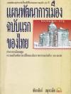 แผนพัฒนาการเมืองฉบับแรกของไทย **มีลายเซ็นผู้เขียน