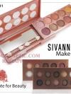 ซิเวียน่า อายแชโดว์ / Sivanna Eye Shadow Make Up Palette for Beauty