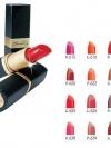 mistine luxury lipstick ลิปสติก มิสทิน/มิสทีน ลักชัวรี่