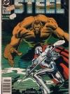 DC COMICS : STEEL