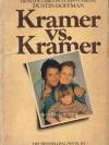 Kramer vs. Kramer (ภาษาอังกฤษ)