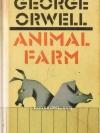 Animal Farm (ภาษาอังกฤษ-ปกแข็ง)