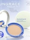 Covermark Sungrace White UV PACT SPF 18 PA++ / คัฟเวอร์มาร์ก ซันเกรซ ไวท์ยูวีแพค เอสพีเอฟ18 พีเอ++