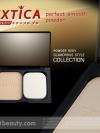 Extica redy perfect smooth powder / เอ็กติก้า เรดดี้ เพอร์เฟค สมูธ พาวเดอร์