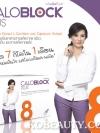 Caloblock Plus / ผลิตภัณฑ์เสริมอาหาร แคโลบล็อค-พลัส