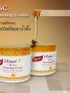 บีเอสซี ฮันนี่ วี บีเอสซี เคล็นซิ่ง ครีม / BSC Honei V Cleansing Cream สำเนา