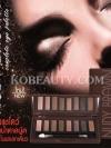 มิสทิน/มิสทีน นูดี้ บราวน์ คอมพลีท อาย พาเลท / Mistine Nudy Brown Complete Eye Palette