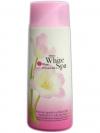 แป้งหอมบำรุงผิว มิสทิน/มิสทีน ไวท์ สปา Mistine White Spa UV White Perfumed Talc