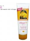 Foam Honei V BSC Smooth and Soft with Collagen ฮันนี่ วี บีเอสซี โฟมน้ำผึ่ง