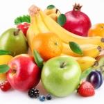 5 ผลไม้ที่ช่วยล้างสารพิษในร่างกาย