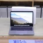 CTO MacBook Pro Retina 13-inch Late2016 TouchBar SpaceGrey Core i7 3.3GHz RAM 16GB SSD 512GB FullBox Apple Care Warranty 05-04-20