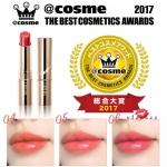 (พร้อมส่ง) OPERA Tint Oil Rouge Lipstick No.6 Pink Red ลิปทินท์สีสวยที่ได้รางวัลอันดับ 1 Cosme Award 2017 นอกจากสีสวยแล้ว เนื้อยังนุ่ม ชุ่มชื้น สวยฉ่ำมากๆ ค่ะ