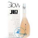 (กล่อง Tester ลดมากกว่า 65%) JLo Glow by JLo EDT Natural Spray 100 mL มีกลิ่นแนว Floral ให้ความรู้สึกสะอาด สดชื่นและเซ็กซี่