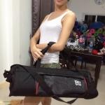 กระเป๋าเสื่อโยคะ( Bertie) YK6007P