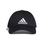 หมวก Adidas Six Panel Cap - Black