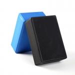 บล็อคโยคะ YK9001 (Box yoga) แพ็คคู่