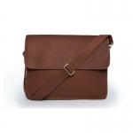 SL301-2 กระเป๋าใส่เอกสารและไอแพด (น้ำตาล)
