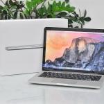 MacBook Pro 13-inch Retina Intel Core i5 2.5GHz. Ram 8GB SSD 128GB Late. 2012.