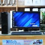Lenovo ThinkCentre M82 Core i5 Gen3 3470 3.2 GHz. RAM 8GB HDD. 1TB DVD+-RW