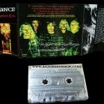 SEANCE อัลบั้ม Saltrubbed Eyes (1993)