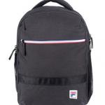 กระเป๋าเป้สะพายหลัง FILA Portable Gear Backpack - Dark Gray