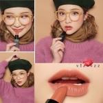 3CE Matte Lip Color 3.5g # 908 Warm & Sweet