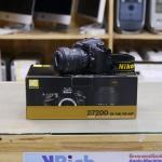 Nikon D7200 + Nikon AF-S 16-85mm f/3.5-5.6G ED VR DX