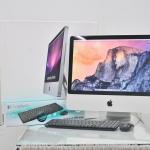 iMac 20-inch Intel Core 2 Duo 2.66GHz. Early 2008