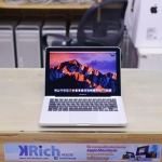 MacBook Pro (13-inch, Mid 2012) - Core i5 2.5GHz RAM 4GB HDD 500GB