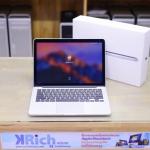 MacBook Pro (13-inch, Early 2015) - Core i5 2.7GHz RAM 8GB SSD 128GB - Fullbox